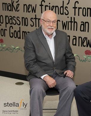 Community leader Don Tack to receive Guiding Light Mission's inaugural Good Samaritan Award