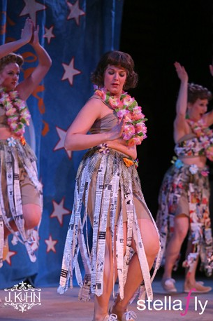 Top Five Reasons to See South Pacific