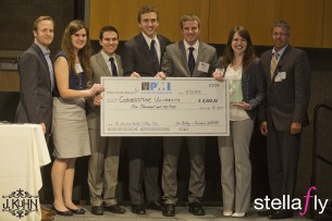 West Michigan PMI delivered over $5K in prizes to student project managers