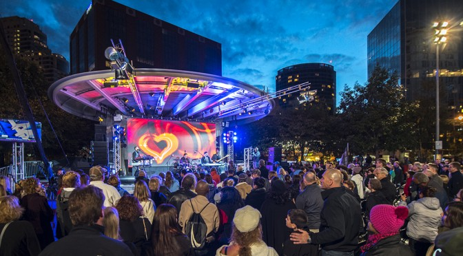 ArtPrize7 – what a wild ride it has been!